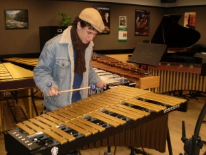 En Berklee School, Boston